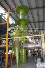 90% Oil Output Waste Oil waste engine oil Distillation Plant 10T/D