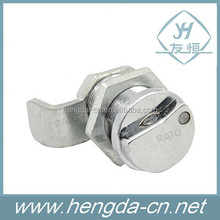 R-056 big size large cam lock stainless steel chrome plating