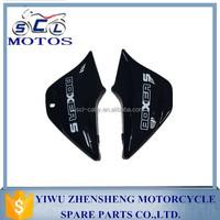 SCL-2012100170 BAJAJ BOXER BM100 Side cover spare parts motorcycle