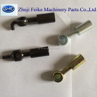 Motorcycles and automobiles brake system brake pipe fitting