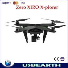 RC Drones Zero XIRO X-PLORER V Version FPV with hd camera 5.8G transmitter RC drone with gps professional for aerial photography