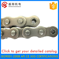 China Good Quality Heavy Duty Mechanical Chain Tensioner Roller