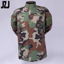 Camo ACU Army Combat Uniform US ACU Manufacturer CP Camouflage Uniform