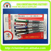 Alibaba China Supplier Small Business Ideas Gel Pen