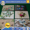 polystyrene sheets polycarbonate plastic foam board PVC printing card