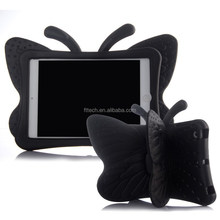 Kids tablet case for ipad mini/silicone shockproof tablet case/kids proof tablet case for ipad mini