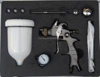 2015 high quality very new type hot-wire foam factory spray gun kit