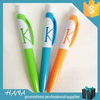 Designer Best-Selling promotional short ballpoint pen refills
