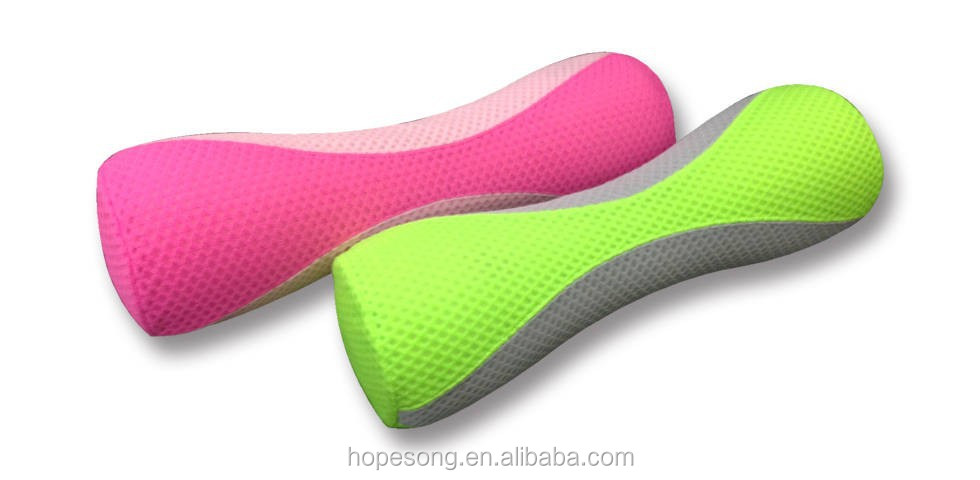 The answer roller vibrator used for massaging interesting. You