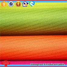 Durable breathable roll of bamboo fabric