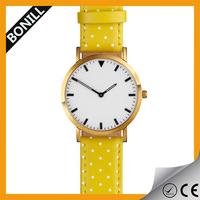 Hot Sale New Slim Design Alloy bracelet Strap Wholesale Watches Ladies Beautiful Lady Watch