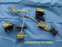 Infrared repeater Infrared Extender RS-485 bus Any Remote Control Up tp 1200m