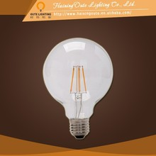 Hottest sales of pefect product dimmable led filament bulb lamp