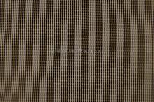 20d semidull nylon square net mesh fabric