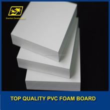 pvc 4x8 foam sheets for cabinet making