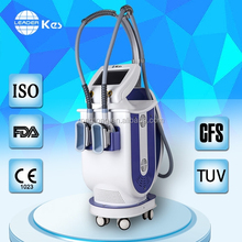 Top sale Vacuum rf fat freeze slimming products