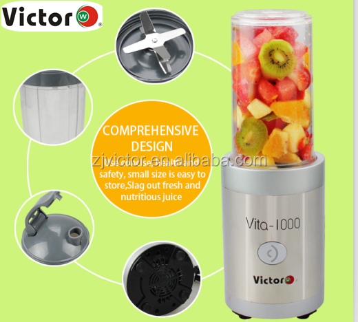 Blender Magic Electric Blender Kitchen Living Mixer Blender