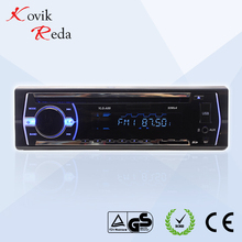 A89 car audio panel 1 din car dvd vcd cd mp3 mp4 player