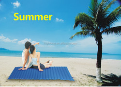 Swimming Floating Mat/ Water Floating Airbed for Summer Pool and Beach Activity from Manufacturer in Alibaba
