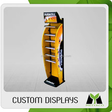 Quality exported food display wood bakery display trays
