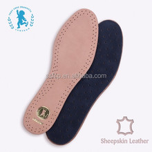 print logo insole material to reduce the size of shoe(ZP035)