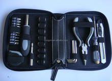 Bag Package and Household Hand Tool Set Type,Combination,Drills,Screwdrivers