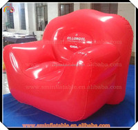 high quality airtight inflatable air floating sofa from GB air products Co