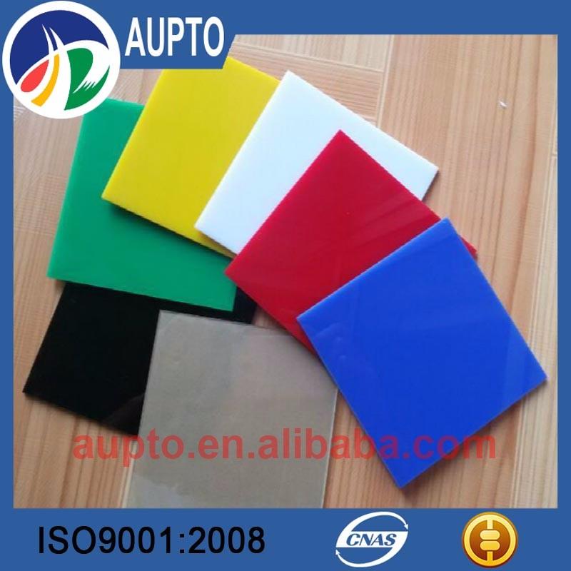 Цветной пластик для поделок 243