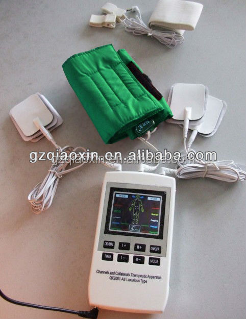 portable ems machine