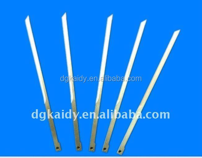 cutter parts Gerber 5250cutting blade (054782009)