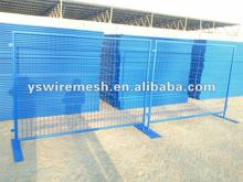 Temporary fence panels/ temporary fencing/canada temporary fence