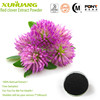2015 Factory Supply Free Samples Kosher Halal ISO 9001 Hight Quality Red Clover Extract Powder/Red Clover Extract