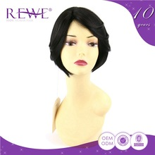 Latest Highest Quality Natural And Beautiful Comb Cheap Tinsel Wigs For Wig Long Piece