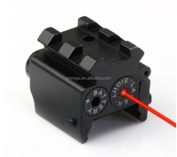 China wholesale Tactical Low Profile Tactical Hunting red dot laser scope riflescope