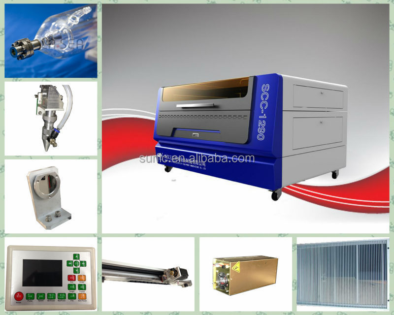 scu 1060 laser machine