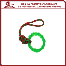 New design soft cutton rope strong comfortable toy for dogs