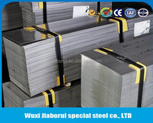 AISI ASTM 201 304L 304 321 316 316 L 2B Surface Stainless Steel Metal Plate/Sheet