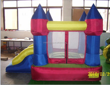 Small order acceptable kids used inflatable mini jumper for sale