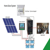 photovoltaic solar panel systems pvsolver made in China solar panel pole mounting system