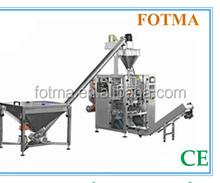 Precio ariel detergente en polvo de llenado de la máquina con el certificado del CE