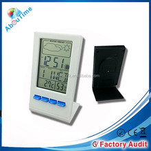 multifunction cheapest weather forecast clock