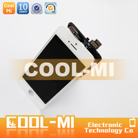2015 wholesale free shipping retina tft touch screen lcd monitor for apple iphone 5
