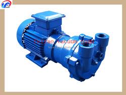 2BV2071 liquid ring vacuum pump stainless steel impeller 4kw