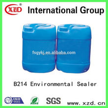 Environmental Sealer nickel plating additve/chemical for clothes coating/plating color