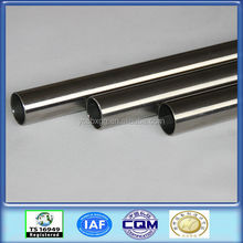 409L Ferritic Stainless Steel Tube mill test certificate