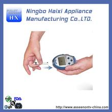 Top quality best selling glucose testing lab glucose strip