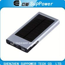 2000mAh solar japan mobile phone charger & for digital devices