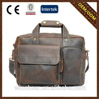 Hot selling luxury leather goods with low price