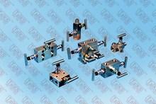 Holt sale! Stainless steel multi-valve manifolds for instrument