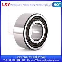Quality assured Long life Provide the original certificate! Authorized agent High speed Angular contact ball bearing 7206